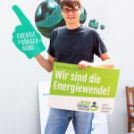 Ludwig Schneider und die Energiewende