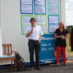 Tobias Zwirner, Geschäftsführer der Phaesun GmbH in Memmingen