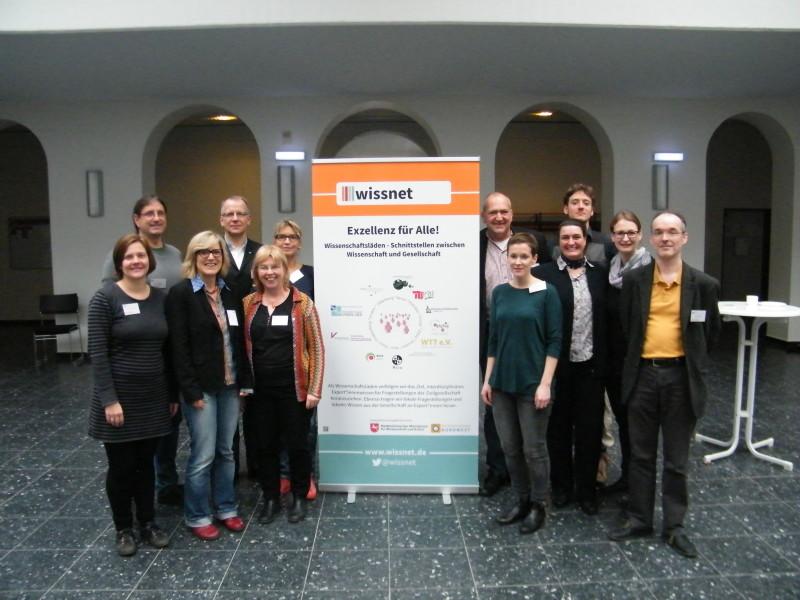 wissnet-Team 2015