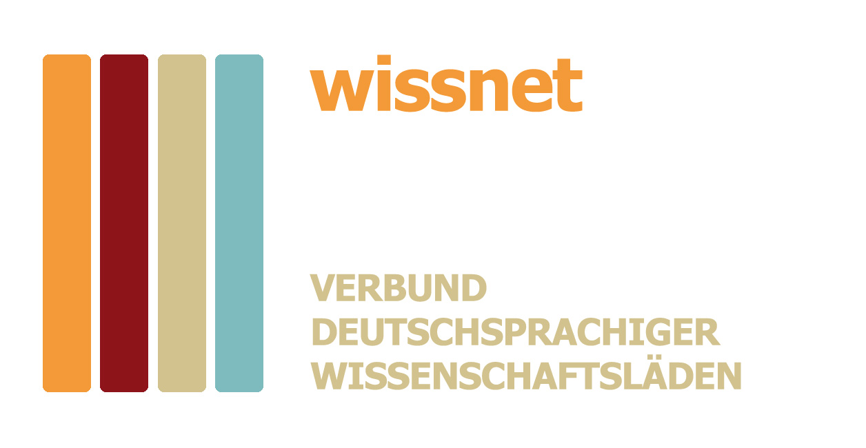 wissnet- Verbund deutschsprachiger Wissenschaftsläden