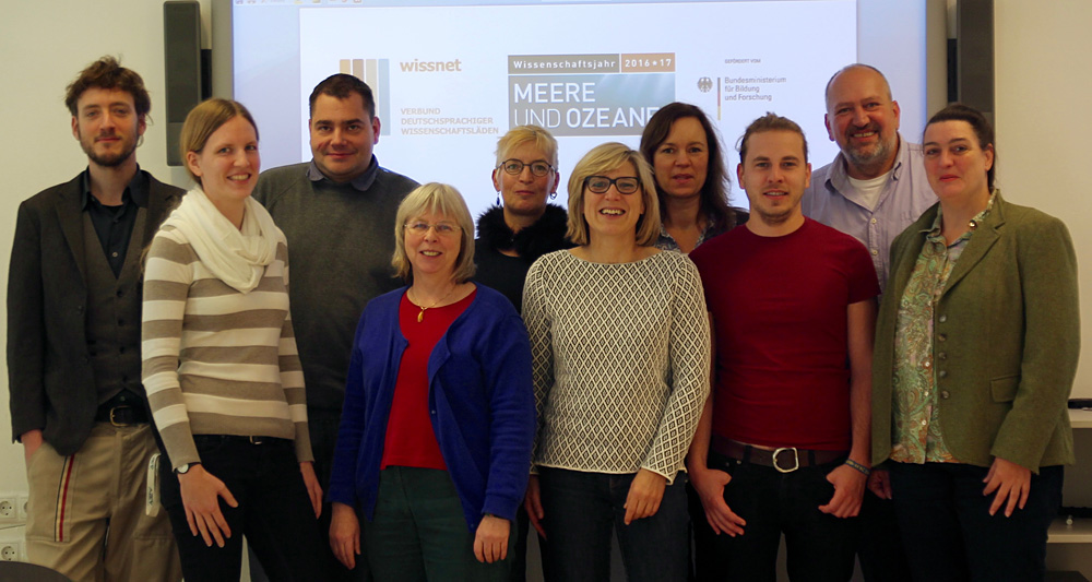 wissnet-Kick-off-Meeting in Cloppenburg