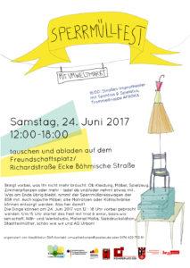 24.6.17: #meerdavon: Meere und Ozeane auf dem Umweltmarkt ©Kiez und Natur