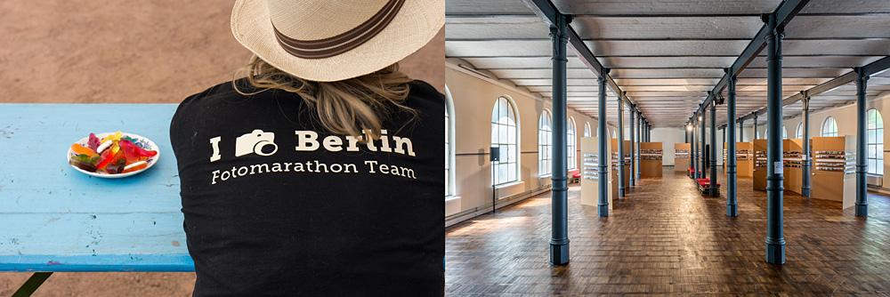 Ausstellung zum 17. Fotomarathon Berlin in Kooperation mit basis.wissen.schafft e.V. im Wissenschaftsjahr 2016*17 - Meere und Ozeane © Henning Czujack