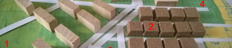 Modell für 500 Wohnungen